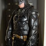 Armor, Batman, Body Amour, Bruce Wayne, Cape, Caped Crusader, Cartoons, Comics, Cosplay, Cosplayer, DC, DC Comics, Films, Gloves, Latex, Male, Man, Mask, Pants, Salford Comic Con 2017, Utili ...