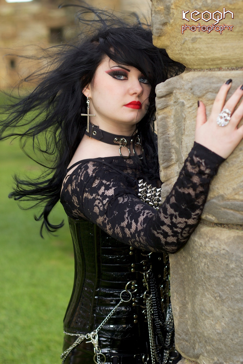 Whitby Goth Weekend - Sat 01/10/14